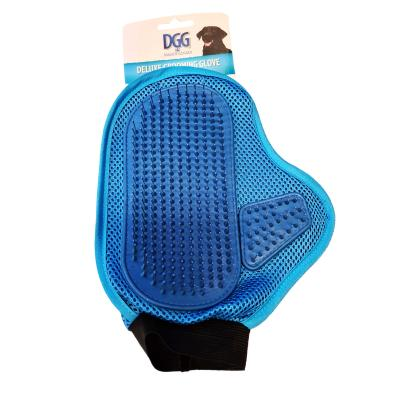 DGG Deluxe Grooming Glove For Dogs
