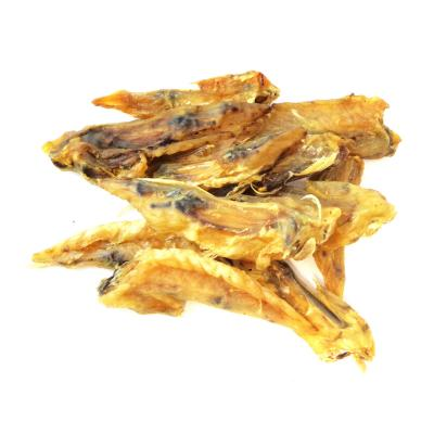 Performance Pet Foods Chicken Wing Tips Dried Treats For Dogs 1kg