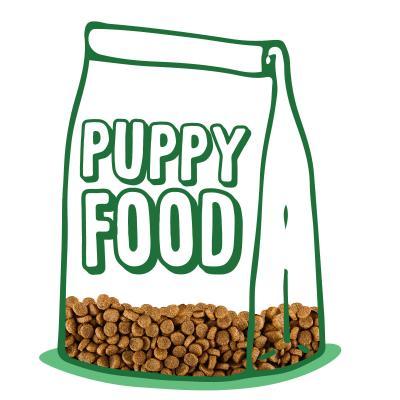Budget Pet Plus Premium Dry Puppy Food