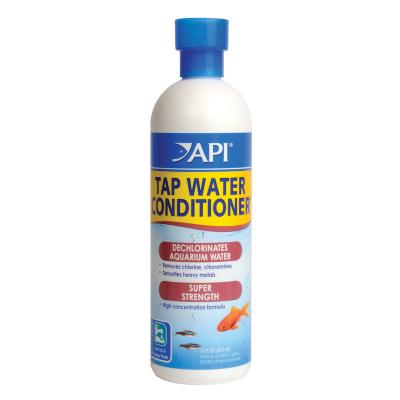 API Tap Water Conditioner For Fish Aquarium 473ml