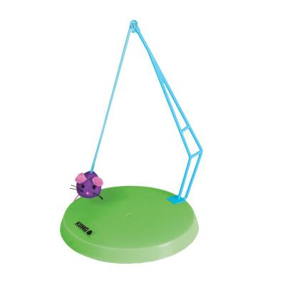 KONG Active Sway n Play Catnip Magnetic Toy For Cats
