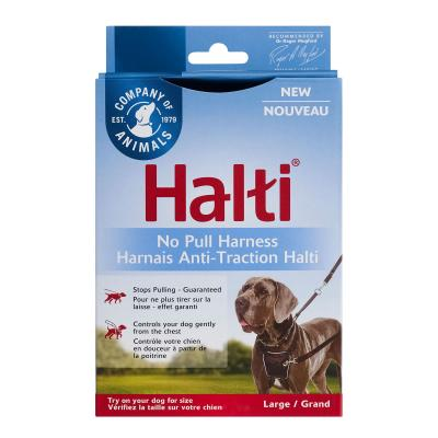Company Of Animals Halti No Pull Harness Large For Dogs