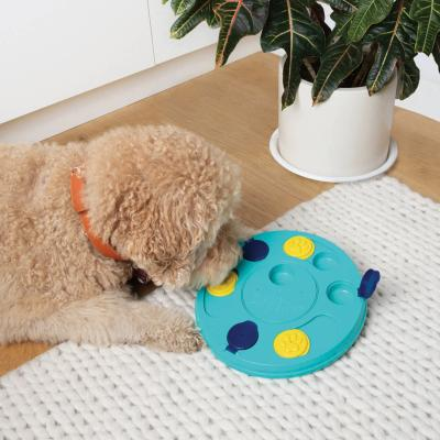 Zippy Paws Smartypaws Puzzler Treat Dispensing Feeder Toy For Dogs