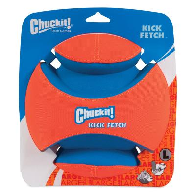 Chuckit Kick Fetch Ball Large Toy For Dogs