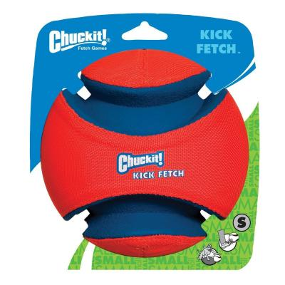 Chuckit Kick Fetch Ball Small Toy For Dogs