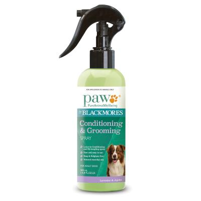 Paw Lavender Conditioning and Grooming Spray 200ml