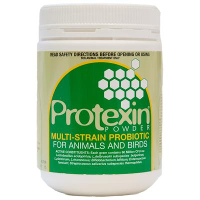 Protexin Probiotic Powder 250gm Green