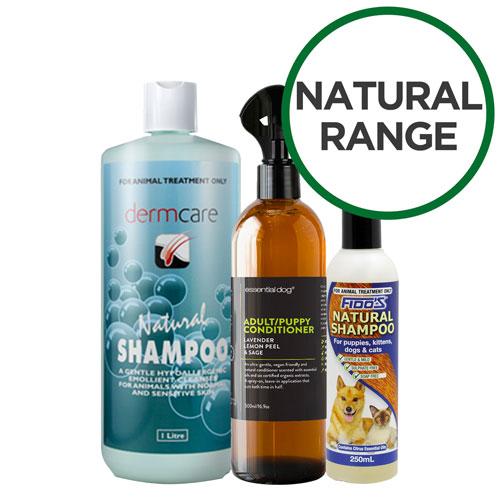 Natural Range