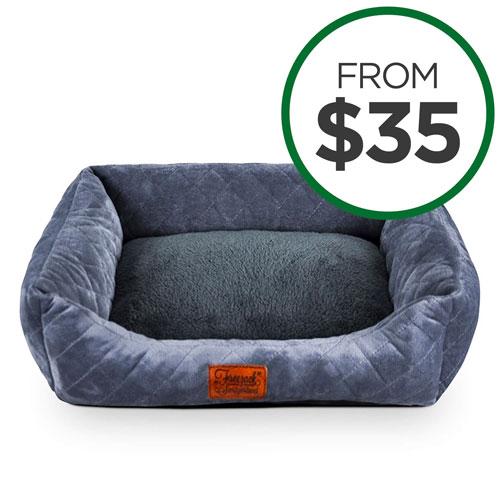 Soft Beds