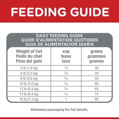 Hills Science Diet Indoor Chicken Recipe Adult Dry Cat Food 4kg  (10301HG)