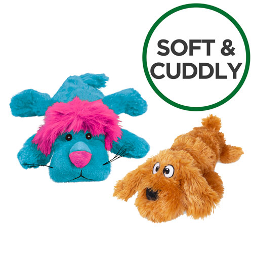 Soft & Cuddly