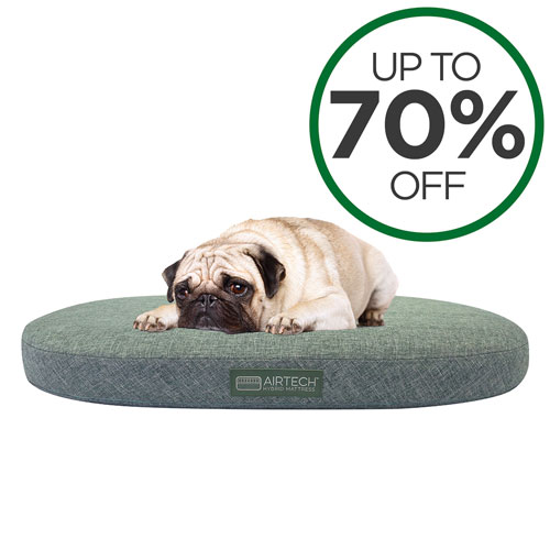 Purina Airtech Mattress