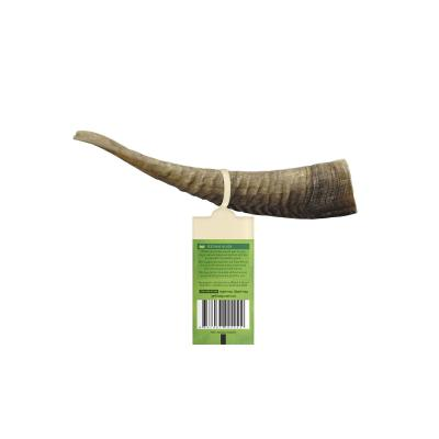 WAG Goat Horn Natural Dried Small Treat For Dogs