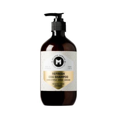Melanie Newman Refresh Shampoo Premium Grooming For Dogs 500ml