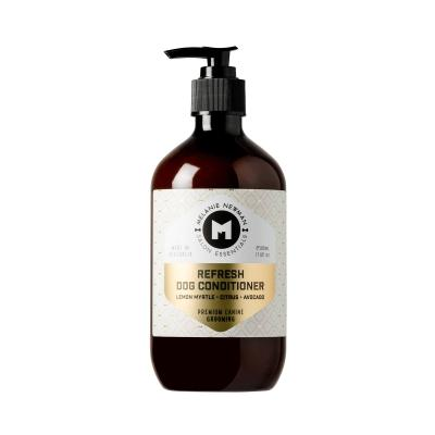 Melanie Newman Refresh Conditioner Premium Grooming For Dogs 500ml