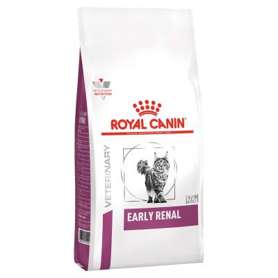 Royal Canin Veterinary Diet Feline Early Renal Dry Cat Food 1.5kg