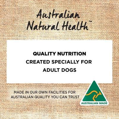 Ivory Coat Natural Health Grain Free Ocean Fish And Salmon Adult Dry Dog Food 39kg