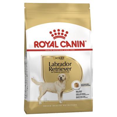 Royal Canin Labrador Adult Dry Dog Food 3kg