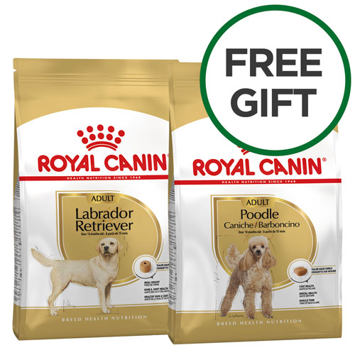 Royal Canin Breed Range
