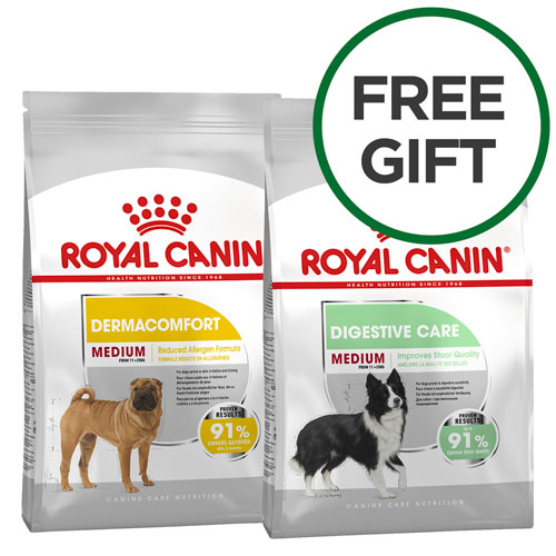 Royal Canin Care Food