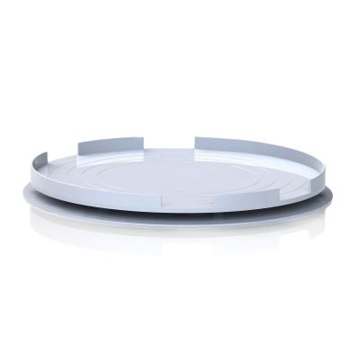 Ant Proof Plate Circular For Dogs And Cats 27.5cm