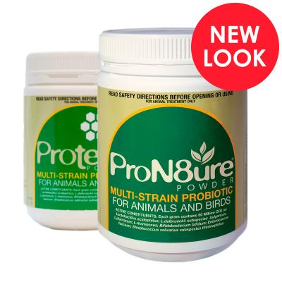 Protexin ProN8ure Green Probiotic Powder 125gm
