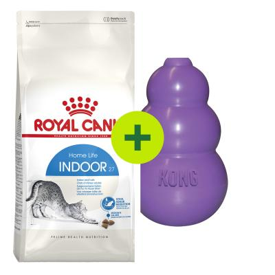 Royal Canin Dry Food Plus Toys For Cats