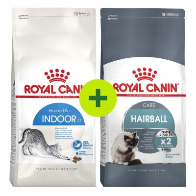 Royal Canin Plus Dry Food For Cats In Multipet Households