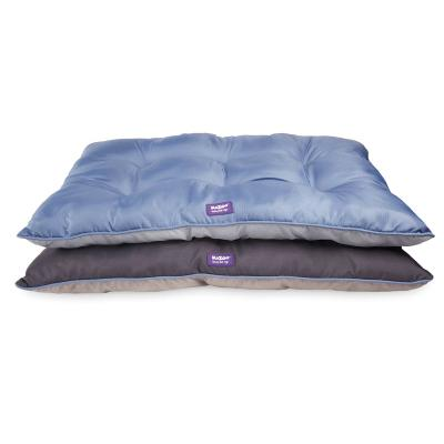 Kazoo Porch Pillow Assorted Colours XLarge Cushioned Bed For Dogs