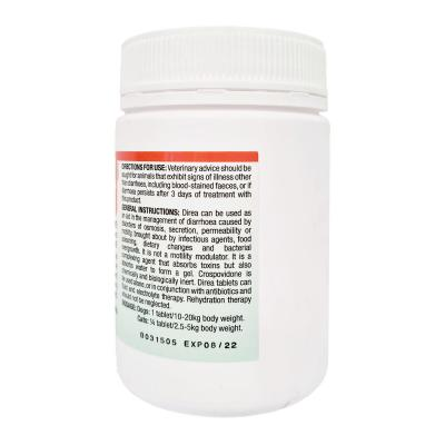 Direa For Dogs and Cats 50 Tablets