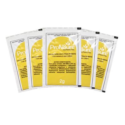 Protexin ProN8ure Professional Recovery Care Multi Strain Probiotic Water Soluble Sachet 2gm x 5 Doses