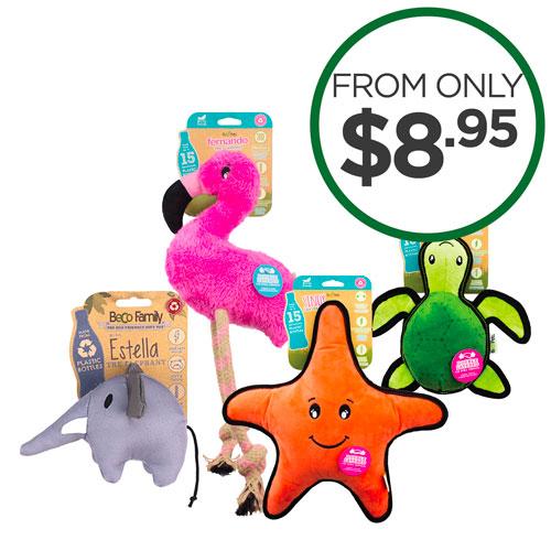 Beco Dog Toys