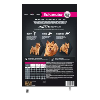 Eukanuba Small Breed Adult Dry Dog Food 30kg