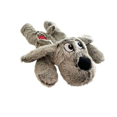 Yours Droolly Fill Me Up Soft Plush Toy Small For Dogs