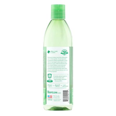 Tropiclean Fresh Breath Water Additive For Cats 473ml