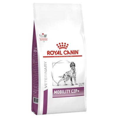Royal Canin Veterinary Diet Canine K9 Mobility C2P+ Dry Dog Food 2kg (22650)