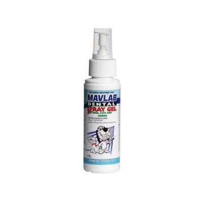 Mavlab Dental Spray Gel 125ml