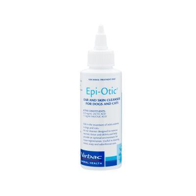 Epi-otic Ear Cleanser 237ml
