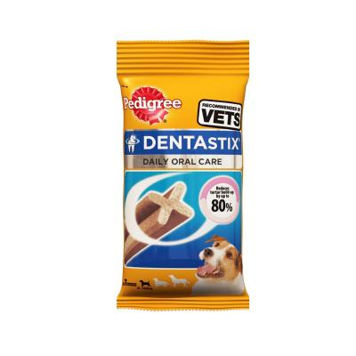 Dentastix Small Pack of 7 Sticks 110gm