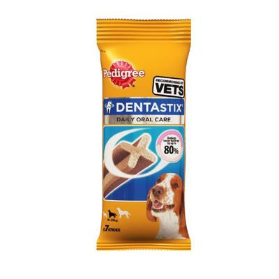 Dentastix Medium Pack of 7 Sticks 180gm