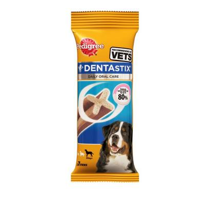 Dentastix Large Pack of 7 Sticks 270gm
