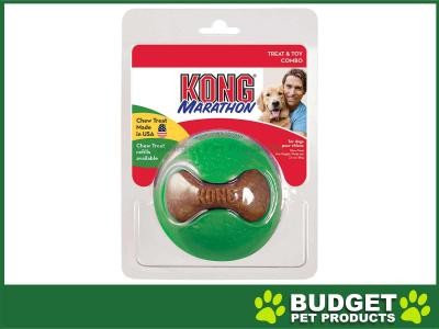 Kong Marathon Ball For Large Dogs
