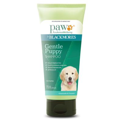 Paw Shampoo For Puppy 200ml