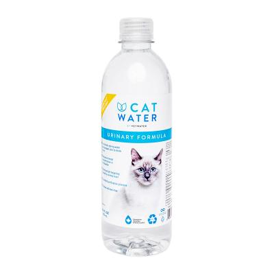 Catwater pH Balanced Urinary Formula By Vetwater For Cats 500ml