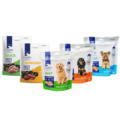 Hypro Premium Pack Multi Flavour Tasty Chew Treats And Food Samples For Dogs