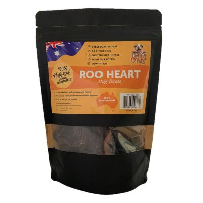 Loving Pets Chicken And Kangaroo Natural Treats Multipack For Dogs 400gm