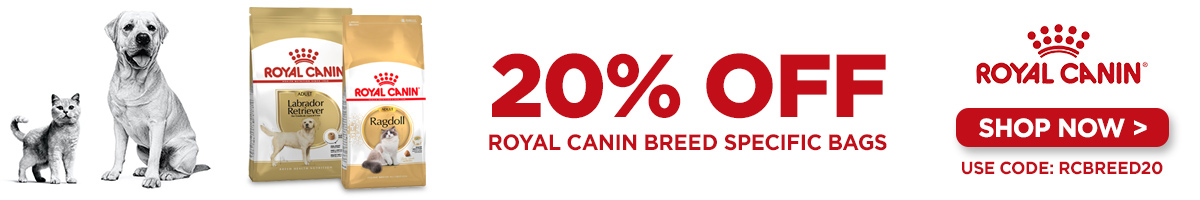 Royal Canin - Specials