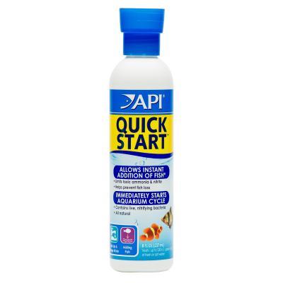 API Quick Start For Fish Aquarium 237ml