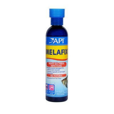 API Melafix For Fish Aquarium 237ml