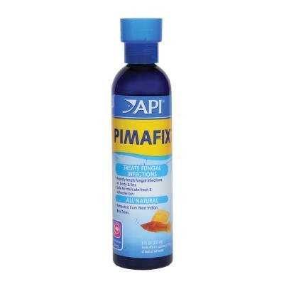 API Pimafix Antifungal Remedy For Fish Aquarium 237ml